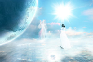 God is Father-God is Mother, Never One without the Other